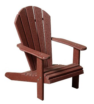SeaAira Child's Adirondack Chair