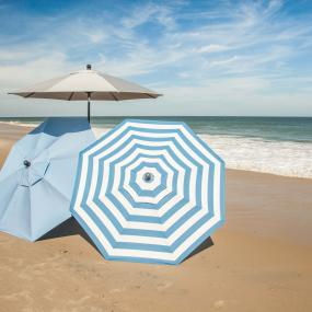 Outdoor Table Umbrellas