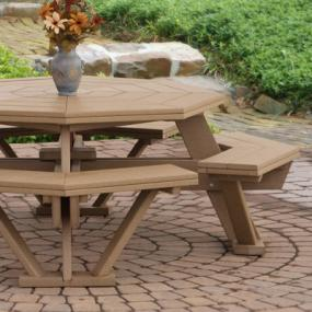 Table - Picnic